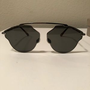 Dior So Real Pop sunglasses